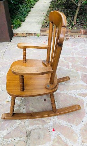 Fauteuil enfant rocking chair