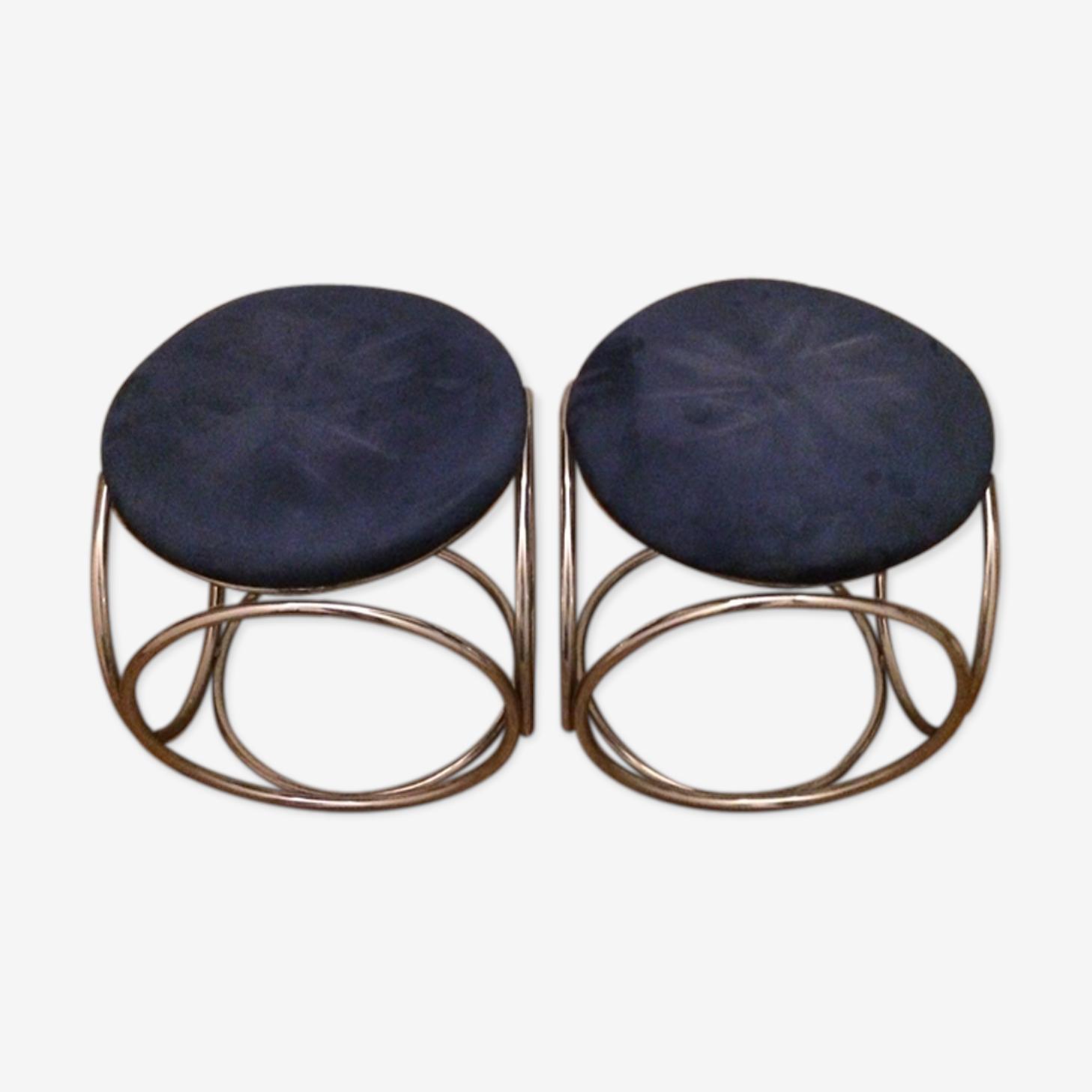 2 stools 1968