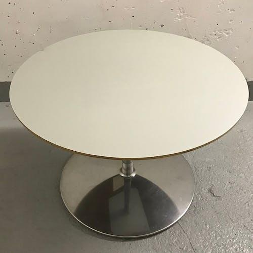 "Table ""circle"" Pierre Paulin, Artifort 1960"
