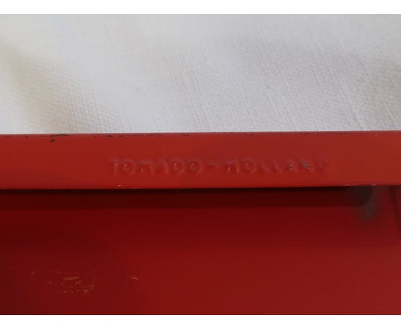 Etagere string métal Tomado Holland vintage scandinave Adrian Dekker