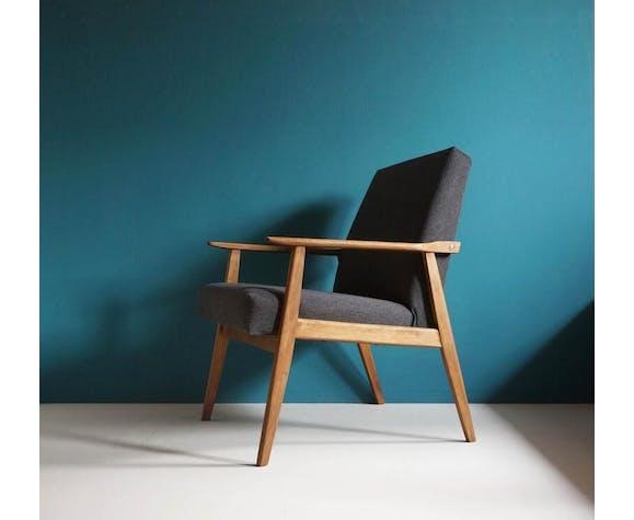 Scandinavian armchair, years 60