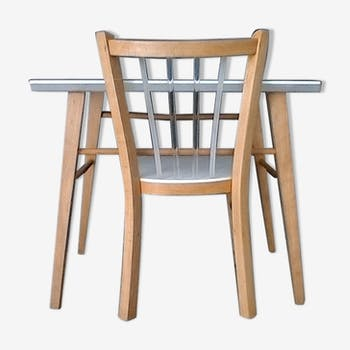 Table and Chair schoolboy set