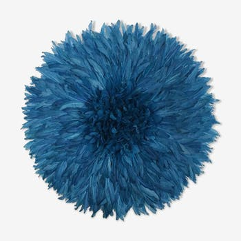 Juju hat blue oil 80cm