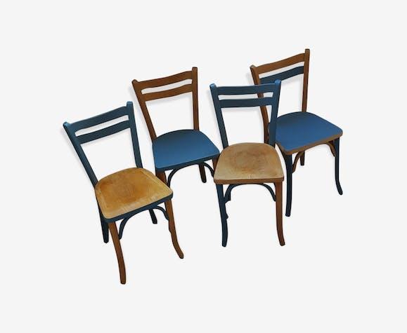 Chairs Baumann revisited
