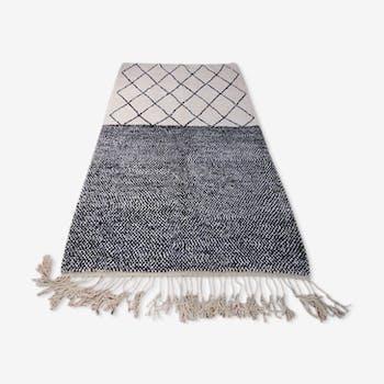 Carpet beni ourain 270 x 151 cm