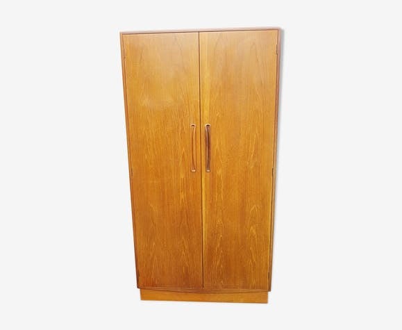 Wardrobe in teak by G-Plan