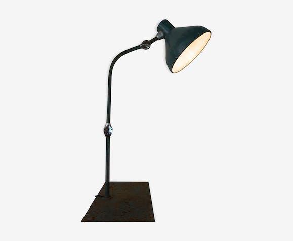 Jumo model workshop lamp model gs1