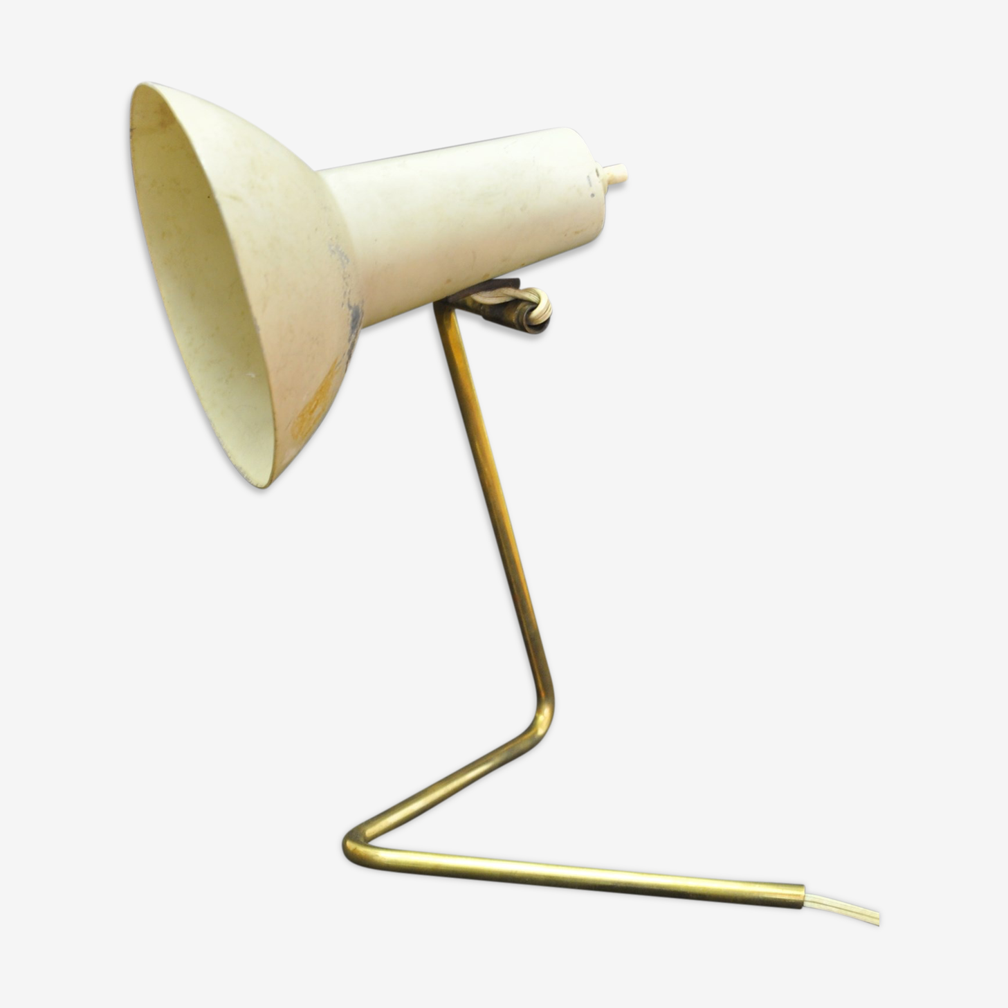 Lampe Arteluce mod. 551 par Gino Sarfatti