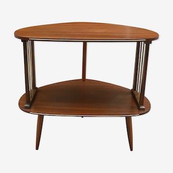 Table d'angle vintage