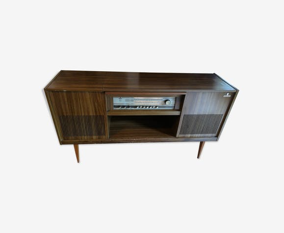 Grundig vintage hifi furniture