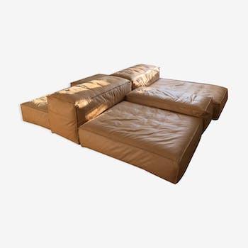 Extrasoft Living Divani sofa design Piero Lissoni 2008