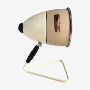 Lampe de table vintage, des années 1960