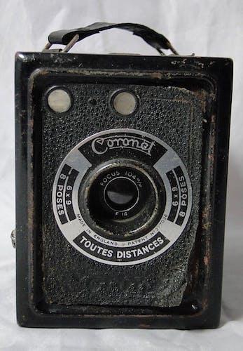 Camera camera Coronet