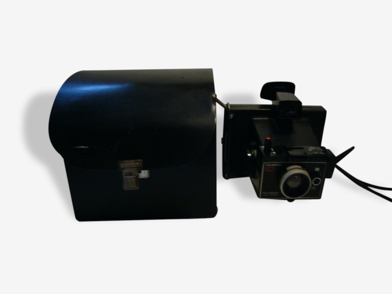 Polaroïde Colorpack 82