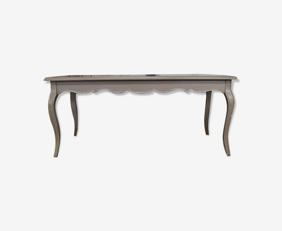 Emily Design Table Shabby Chic Style Louis Xv Selency