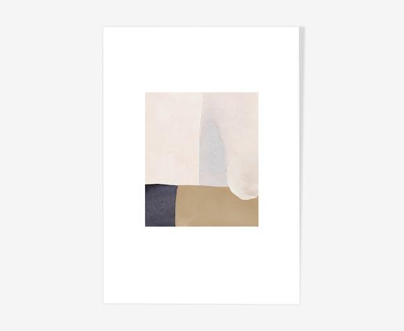 OAK Gallery Illustration Comet