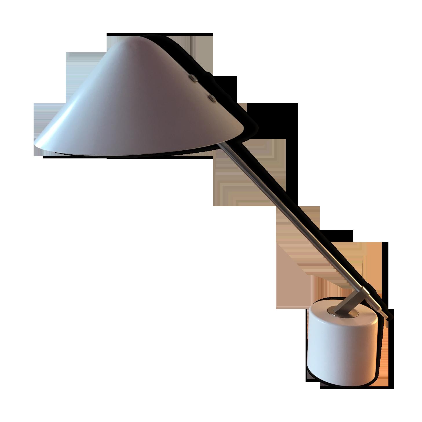 Lampe de bureau jorgen gammelgaard originale design métal