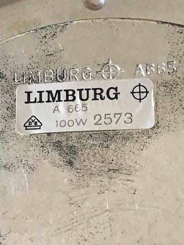Vintage ceiling in Limburg