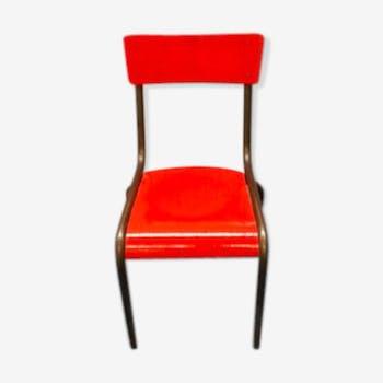 Chaise d'écolier Mulca