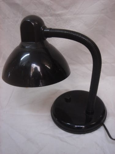 Lampe de bureau articulée de 1970