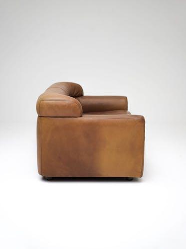 Canapé deux places Durlet