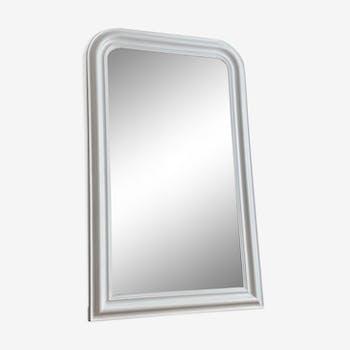 Miroir fin 19ème 106x65cm