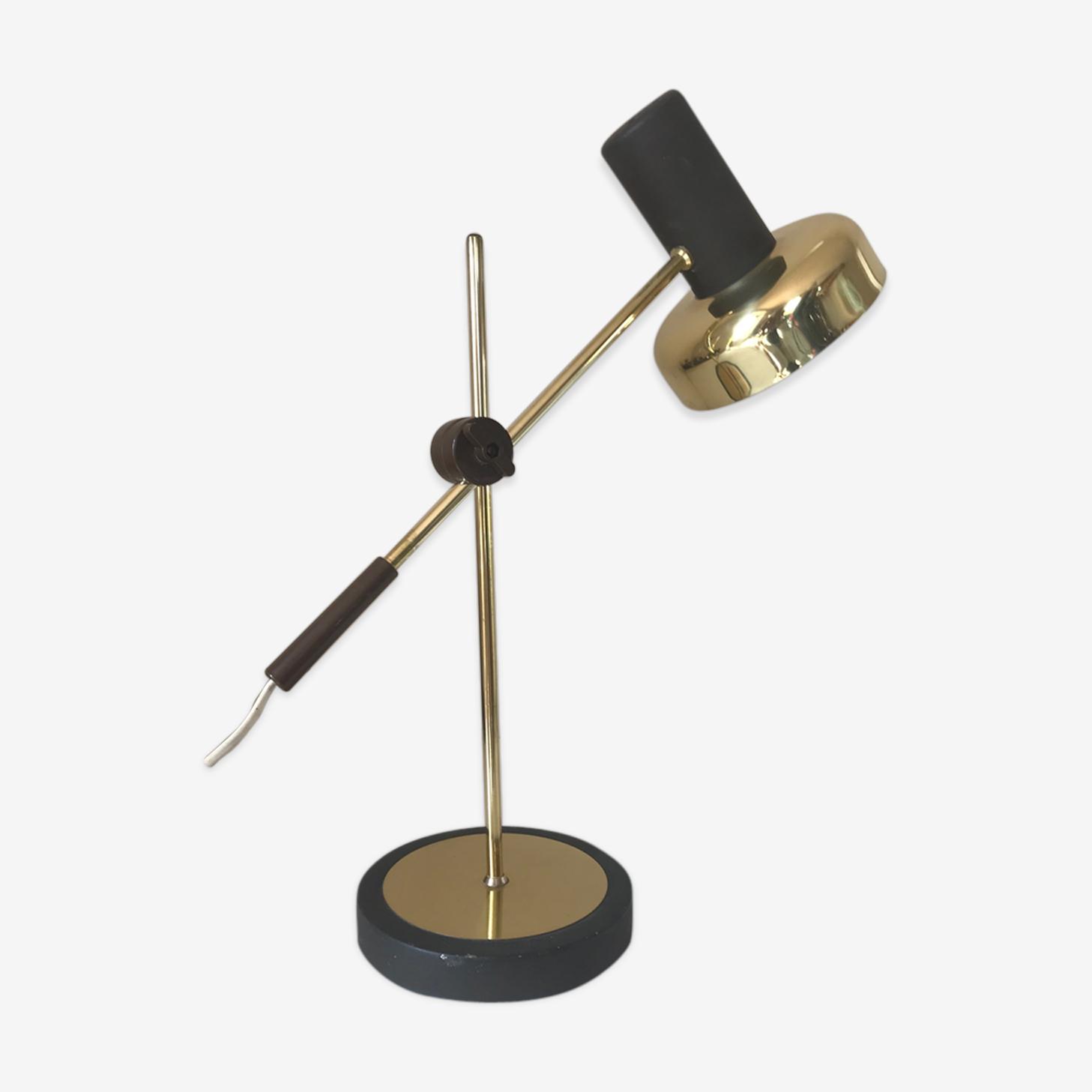 Brass lamp 60