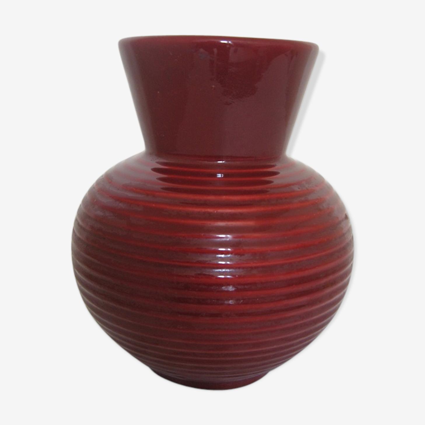 Vase céramique Saint Clément