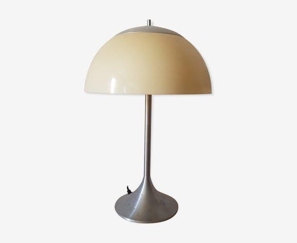 Unilux vintage mushroom lamp