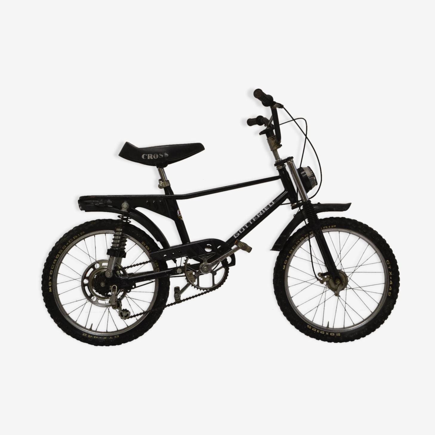 Vélo de cross Gottfried années 70