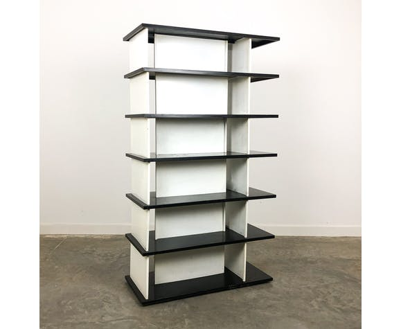 Etagère du milieu du siècle par Wim Rietveld 1960