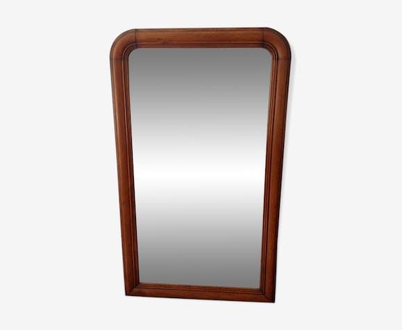 Miroir Louis-Philippe 150 x 88 cm