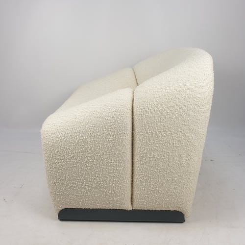 Fauteuil Groovy Chair F598 de Pierre Paulin pour Artifort, années 1980