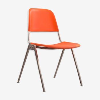 Chaise 1601 par Don Albinson Pour Knoll
