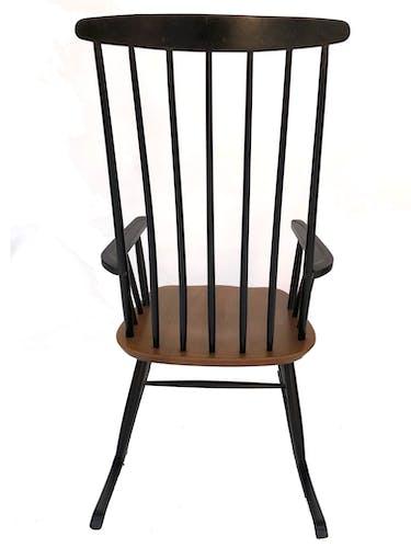 Rocking chair Scandinavian design