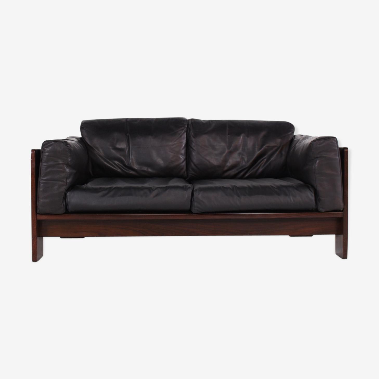 """Sofa model """"bastiano"""" by Tobia Scarpa for Gavina"""