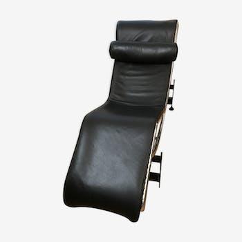 Chaise longue Le Corbusier LC4
