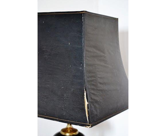 Lampe de salon classique Le Dauphin modèle Jenning France
