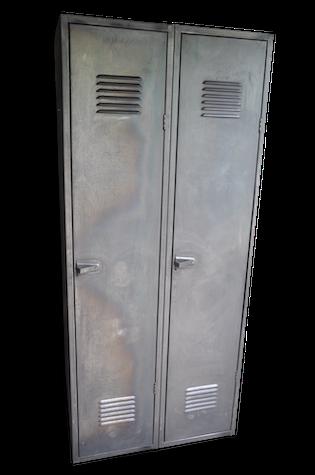 Armoire Casier Metallique Selency