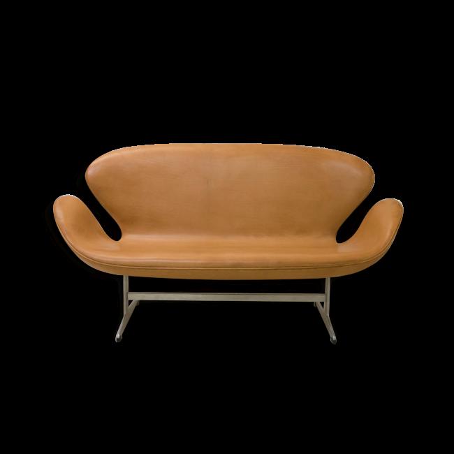 """Canapé """"Swan sofa"""", Arne JACOBSEN - années 60"""