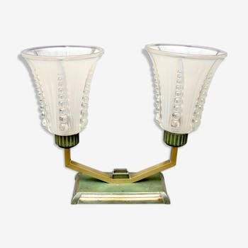 Table lamp Petitot 1930