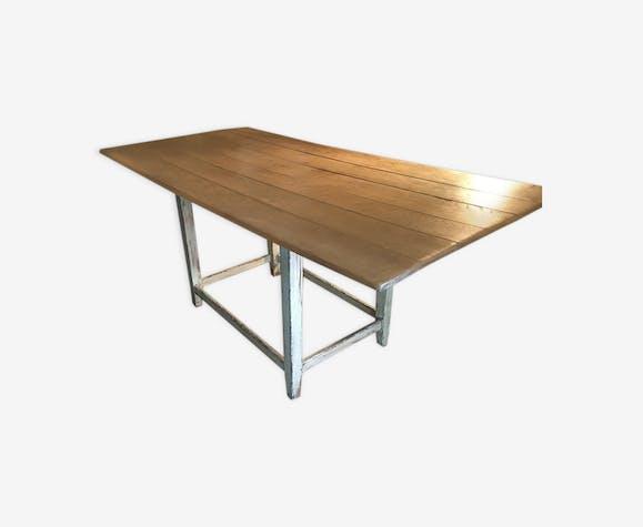 Table chêne 1940