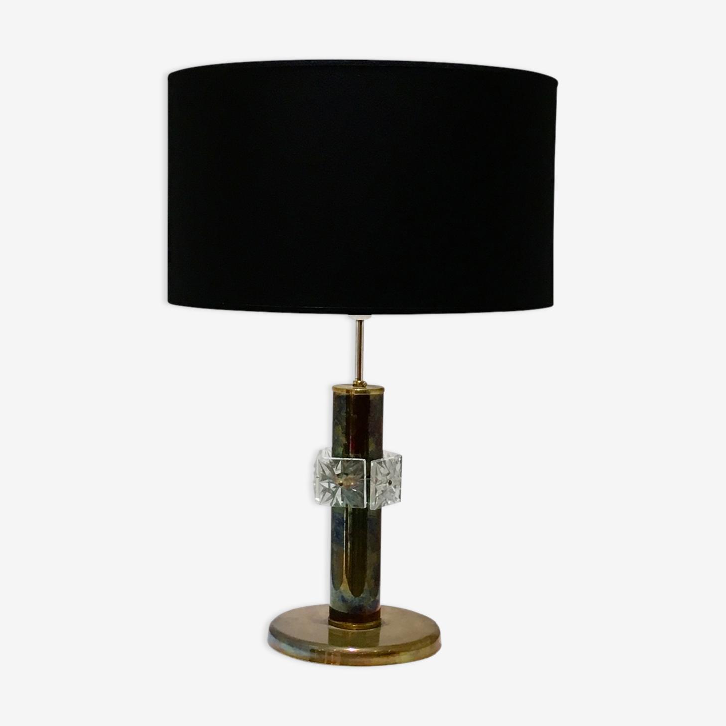 Lampe suédoise