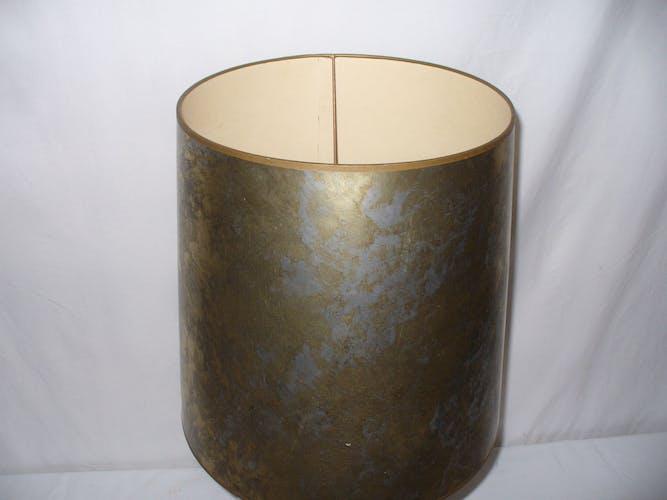 Lampe céramique, années 60