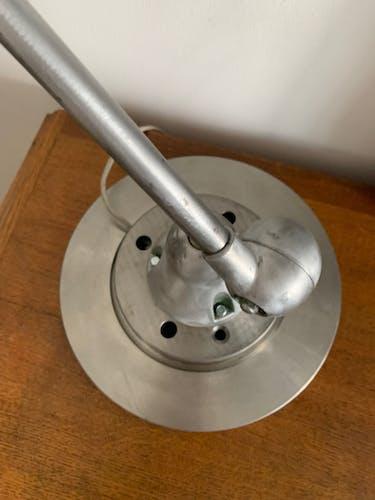 Jielde industrial lamp