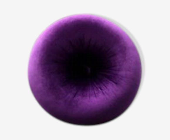 Cushion round