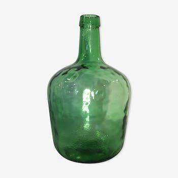 Demijohn 5l green