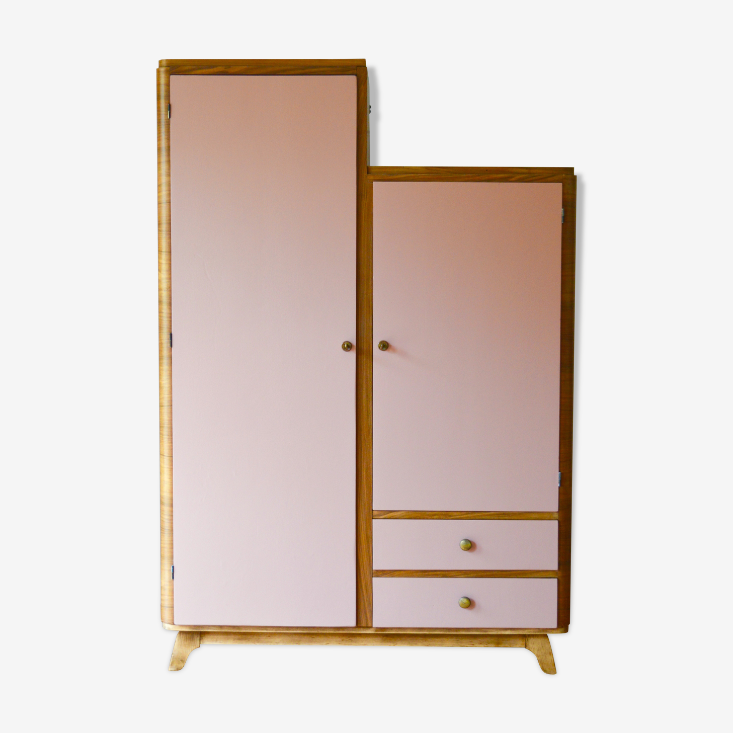 Armoire Rose May