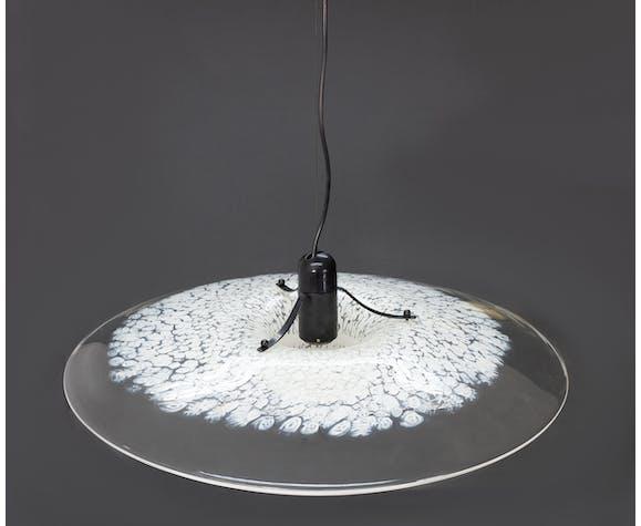 Large Murano Pendant Lamp